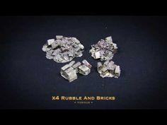 DungeoNext RUINS Set: Third Level - YouTube
