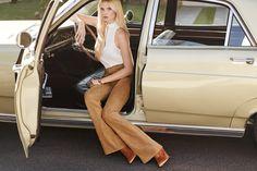 Письмо «Пополните гардероб элегантными осенними новинками!» — H&M Fashion News — Яндекс.Почта