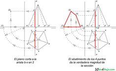 03_Seccion plano perfil piramide