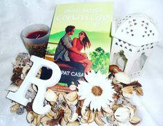 """Raquel 20  🇪🇸  Isla de letras on Instagram: """"Nueva reseña en el blog de #unúltimodíaconmigo publicado por @redappleediciones de la autora @patcasala , (link del blog en la descripción)…"""""""