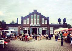 Seinfestijn: Lente editie! - Haarlem City Blog