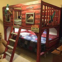 Cool Bedrooms : Dormitorios inspirados en minecraft