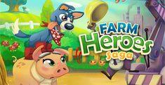 Farm Heroes Saga Hack Version 6.3 (Mise à jour quotidienne 2014)