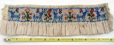 historical smocking - Google Search