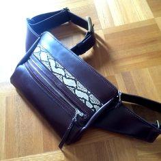 handmade body bag