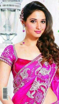 Tamanna Bhatia South Indian Actress Photo, Indian Actress Hot Pics, Indian Actresses, Beautiful Girl Indian, Most Beautiful Indian Actress, Beautiful Saree, Beautiful Bollywood Actress, Beautiful Actresses, Bollywood Heroine
