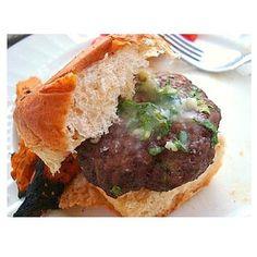 16 (6oz) Buffalo Burgers  http://www.lemaitred.com/16-6oz-buffalo-burgers/  - $6.18 -