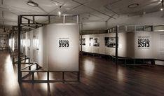 Bartlett Seoul Show 2013 exhibition by Atelier Archi@Mosphere, Seoul – Korea