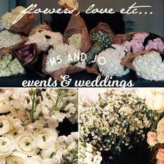 Flowers & Event Design  La décoration d'un événement avec des fleurs  #flowers #design #decoration #floral #preparation #wedding #event #planner #weddingplanner #birthday #party #anniversaire #business #dinner #love #life #msandjo