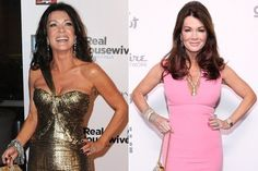 Classed Up: Reality TV Stars Then vs. Now - Lisa Vanderpump