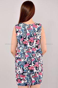 Платье Г7182 Размеры: 44-50 Цена: 560 руб.  http://odezhda-m.ru/products/plate-g7182  #одежда #женщинам #платья #одеждамаркет
