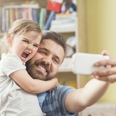 Girls seem a bit foreign to most new dads, but with these tips, you can form a special bond that will last a lifetime. - parenting.com