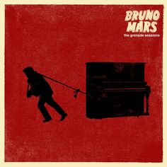 Coverlandia - The #1 Place for Album & Single Cover's: Bruno Mars - The Grenade Sessions - EP (Official Album Cover)