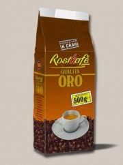 Caffè Rostkafè Oro 500 gr - In Grani
