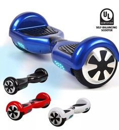Perfect for commuters, big kids, parents or anyone who needs to get from A to B with speed, safety & style. Riders can control the scooter to go forward, accelerate, decelerate, brake, etc. by leaning forward or backward. | eBay!