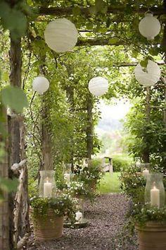 12 jardins esprit bohème chic