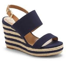 Image result for vince camuto wedges white/tan