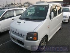 2000 SUZUKI WAGON R  MC11S - http://jdmvip.com/jdmcars/2000_SUZUKI_WAGON_R__MC11S-8DbTi2v4xd8hx-130