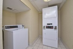Guest Laundry Facilities #Hotel #Travel