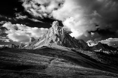 Alps #9  #ALPS #DOLOMITES #MOUTAINS #FINEARTPHOTOGRAPHY #LANDSCAPE #THOMASMENK