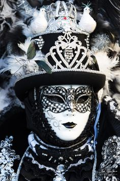 Venice Carnival 2013 by Joe Guarino on 500px