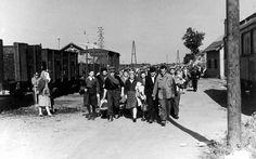 Paris : Après la Shoah. Rescapés, réfugiés, survivants 1944 - 1947 - L'Œil de la photographie