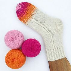 Ravelry: Dip your toes pattern by Evelina Roos