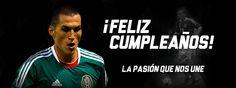 ¡Feliz cumpleaños Jorge Torres Nilo!