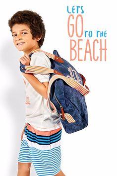 ZIPPY Boy Summer Collection 2016 #zysummer16 Find it here!