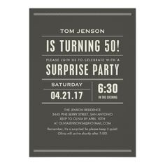 14 Unique 40th Birthday Party Invitation Wording Ideas 40th