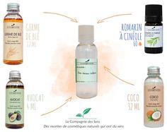 Entretenir les cheveux crépus avec un soin capillaire aux huiles essentielles
