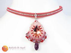 Ecco gli altri tre! Handmade Jewelry, Fashion, Jewelery, Moda, Fashion Styles, Fashion Illustrations, Handmade Jewellery, Craft Jewelry