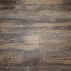 Future Plans  Farmwood Luxury Vinyl Plank Flooring 3mm x 6.3 x 48