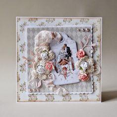 Folder na płytę ze zdjęciami z sesji ślubnej.