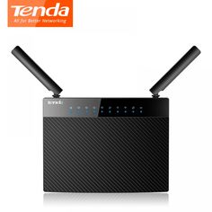 Cheap wifi router Buy Quality wireless wifi router directly from China wifi router Suppliers: Tenda Dual Band DDR Wireless wifi Router USB Gigabit Ports English firmware Computer Parts And Components, Wireless Wifi Router, Monitor, Gadgets Online, Gear Best, Amazon Sale, App Control, Remote, Cool Things To Buy