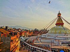 Exploring Majestic Nepal #Wallet #Adventure #travel