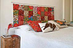 Chita combina com decoração: veja ideias de decoração criativas e econômicas de como usar chita na decoração!