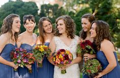 Meghan + Michael « Southern Weddings Magazine-Flowers!!