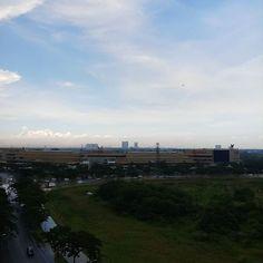 View of Tangerang