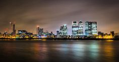 Canary Wharf Camera used: Canon 5dMK3 Lens: 17-40L.  #moodygrams #moody  #hdr #hdr_arts #photographyislifee #followme #f4f  #london  #london_only  #black #cloudy #camera #canon #a7s #5d3 #comment #composition #instamood #instadaily #instamission #instagram #instasize  #sonya7ii #lights #longexposure #instafollow #exposure #night by richardmurphymedia