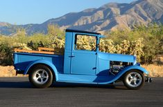 Ford : Model A Truck 1929 Ford Model A Pickup Truc - http://www.legendaryfinds.com/ford-model-a-truck-1929-ford-model-a-pickup-truc/