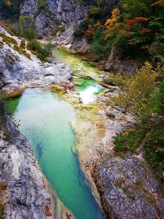 Entdecke die schönste Wanderung im Naturpark Ötscher Tormäuer! Zwischen Berg Schluchten und traumhaften Wasserfällen zeige ich dir die schönste Tour...