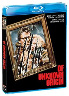 """HNN - Intense Thriller """"Of Unknown Origin"""" Makes Blu-ray Debut May 22nd From Scream Factory - http://horrornews.net/131580/intense-thriller-unknown-origin-makes-blu-ray-debut-may-22nd-scream-factory/ - """"A visual tour-de-force. Fast, taut and darkly comic."""" – Kevin Thomas, Los Angeles Times Of Unknown Origin  Intense Thriller Makes Blu-ray Debut May 22nd, 2018 from Scream Factory When not mired in the corporate rat race, Wall Street executive Bart Hughes is king of his s"""