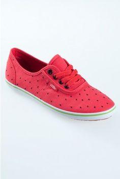 watermelon vans shoes
