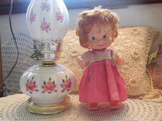 Goebel Charlot Byi Good Luck Look A like  by Daysgonebytreasures, $20.00