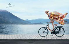 Hermès Spring/Summer 2013 ad campaign | a Campanha de Verão 2013 da Hermès