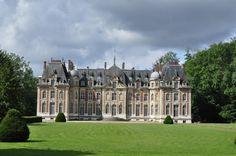 Château de Radepont ~ France