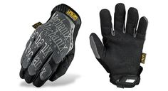 Mechanix Wear The Original Vent Glove, Full Ventilation Palm Ventilation Perforated synthetic leather allows maximum airflow. Top Ventilation Lightweight breathable mesh keeps hands cool When the heat index rises, our Original® Vent Glove gives your hands the protection and cooling you need.