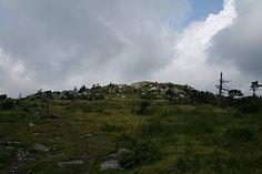 grayson highlands state park, va