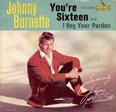Johnny Burnette album - Google Search